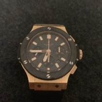 Hublot Big Bang 44 mm 301.PM.1780.RX 2010 pre-owned