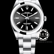 Rolex Oyster Perpetual 39 new 2019 Automatic Watch with original box and original papers 114300