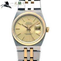 Rolex Datejust Oysterquartz 17013 1985 rabljen