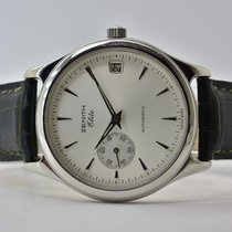 Zenith Elite Ultra Thin 02 0040 680 pre-owned