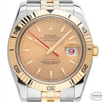 Rolex Datejust Turn-O-Graph 116263 2003 gebraucht