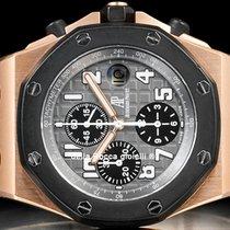 Audemars Piguet Royal Oak Offshore Chronograph 25940OK.OO.D002CA.01.A 2008 pre-owned