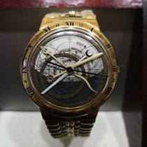 Ulysse Nardin Astrolabium Yellow gold