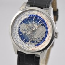 Jaeger-LeCoultre Geophysic Universal Time Q8108420 2018 pre-owned