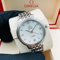 Omega De Ville Prestige 424.10.33.20.55.001 new