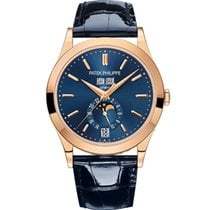Patek Philippe Annual Calendar 5396R-014 new