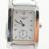 Longines DolceVita L5.502.4 pre-owned