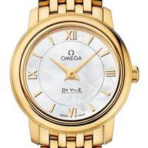 Omega De Ville Prestige 424.50.24.60.05.001 2020 nuevo