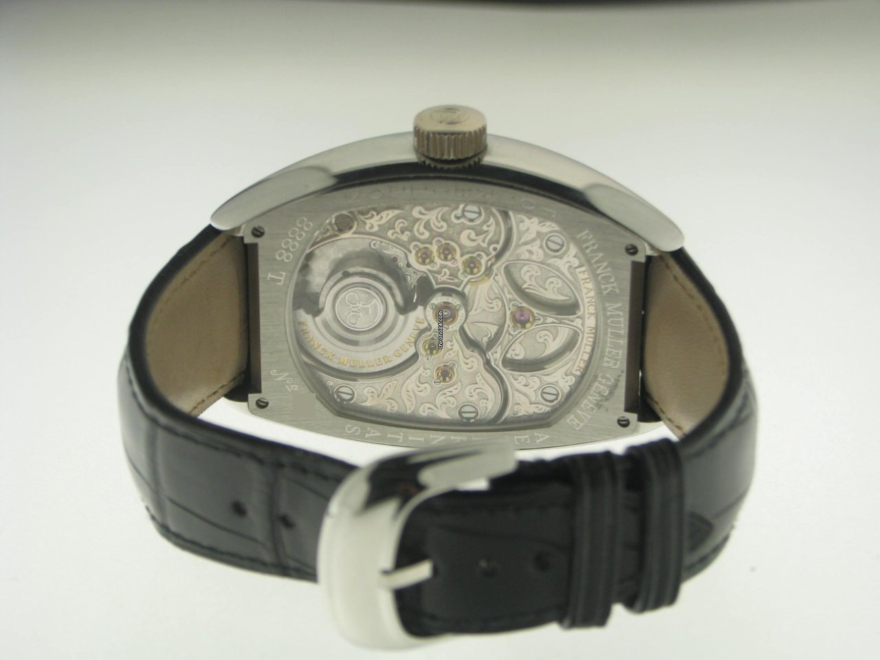 b8bf5a1750c Franck Muller Aeternitas Tourbillon for  88
