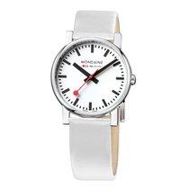 Mondaine LADY Quartz 35mm Evo Watch A658.30300.11SBN