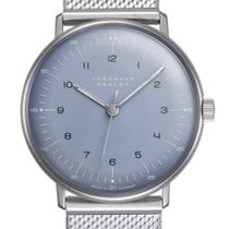 Junghans Max Bill Hand-winding