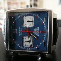 TAG Heuer Monaco Calibre 11 Acier 39mm Bleu France, Montpellier