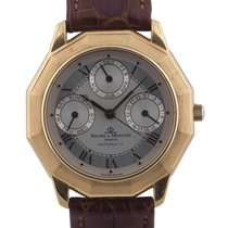 Baume & Mercier Riviera Complications Triple Date Automatic