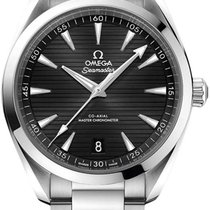 Omega Seamaster Aqua Terra new