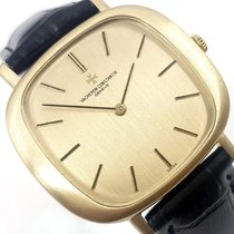 Vacheron Constantin Retro TV Shape (0.750) 18K Solid Yellow...