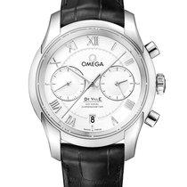 Omega De Ville Co-Axial 431.13.42.51.02.001 новые