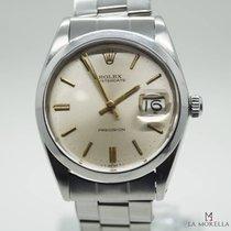 Rolex date precision