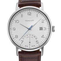 Gant GT022001 Pennington Datum Herren 42mm 5ATM