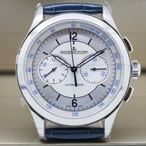 Jaeger-LeCoultre Q1538530 Master Chronograph Sector Dial...
