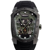 Phantoms Steel 42mm Automatic PHTW-306 new