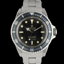 Rolex Submariner Gilt - Bart Simpson