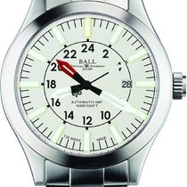 Ball Engineer Master II Aviator GM1086C-SJ-WH nuevo