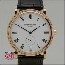 Patek Philippe Calatrava 5119R Rose Gold NEW
