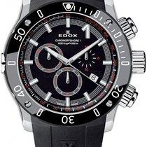 Edox 10221-3-NIN new