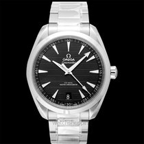 Omega Steel Automatic 220.10.41.21.01.001 new United States of America, California, San Mateo