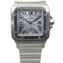 Cartier SANTOS GALBEE W20061D6