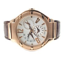 Piaget Rose gold Automatic pre-owned Polo
