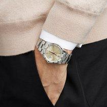 Rolex Oyster Perpetual Date tweedehands 34mm Staal