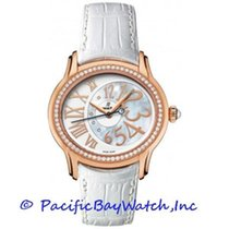 Audemars Piguet Millenary Ladies 77301OR.ZZ.D015CR.01 new