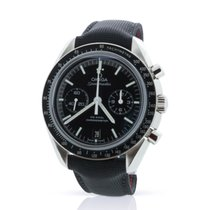 Omega Speedmaster Professional Moonwatch pre-owned Steel