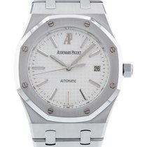 Audemars Piguet 15300ST.OO.1220ST.01 Stahl Royal Oak Selfwinding 39mm