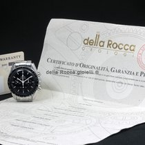 Omega 3570.5000 Stahl Speedmaster Professional Moonwatch 42mm