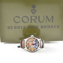 Corum Bubble 82.180.20 pre-owned