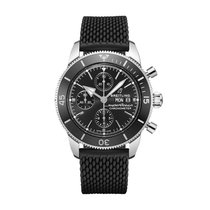 Breitling Superocean Héritage new Automatic Chronograph Watch with original box and original papers A13313121B1S1