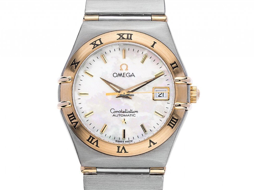 43da8b4e194 Omega Constellation - Todos os preços de relógios Omega Constellation na  Chrono24