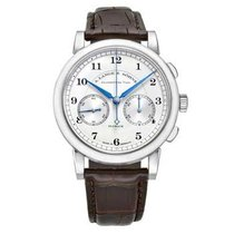 A. Lange & Söhne 1815 new Watch with original box and original papers 402.026