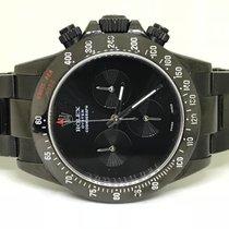 Rolex Daytona occasion 40mm Acier