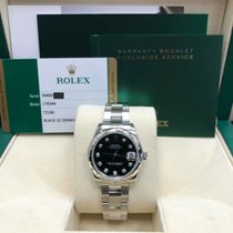 Rolex Lady-Datejust 178344 2016 occasion