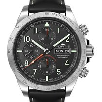 72e5ade24a6 Fortis watches - all prices for Fortis watches on Chrono24