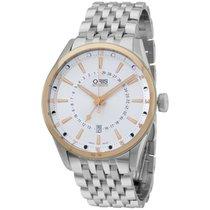 Oris Artix Pointer new Automatic Watch with original box 01 761 7691 6331-07 8 21 80