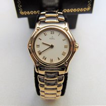 Ebel 1911 Yellow gold 25mm White Roman numerals United States of America, California, Laguna Beach