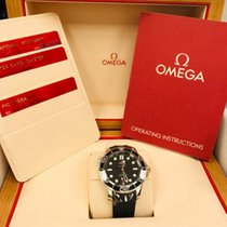Omega 210.32.42.20.01.001 Steel 2019 Seamaster Diver 300 M 42mm new United States of America, Pennsylvania, Philadelphia