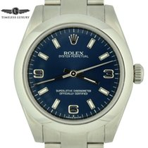 Rolex 177200 Steel Oyster Perpetual 31 31mm pre-owned United States of America, Georgia, Atlanta