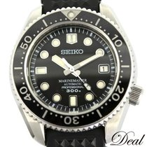 Seiko Marinemaster SBDX001 8L35-0010 pre-owned