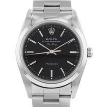 Rolex Air King Precision 14000 14000M 2005 pre-owned