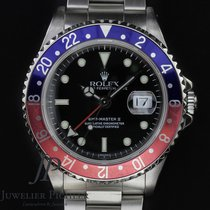 Rolex GMT-Master II 16710 1999 pre-owned